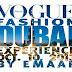 "NIGERIAN DESIGNER ITUEN BASI & OTHERS TO SHOWCASE @ FIRST EVER ""VOGUE FASHION DUBAI EXPERIENCE"""