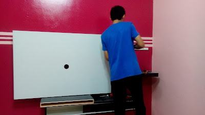 megatech tv cabinet