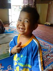 Faizal Budak Malas Sekolah !