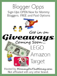 image Freebie- Free and paid Blogger Opps Mommy on the Money