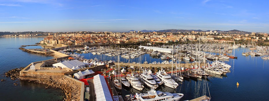 Cote D 39 Azur Villa Rentals Yachting Events In The South Of France