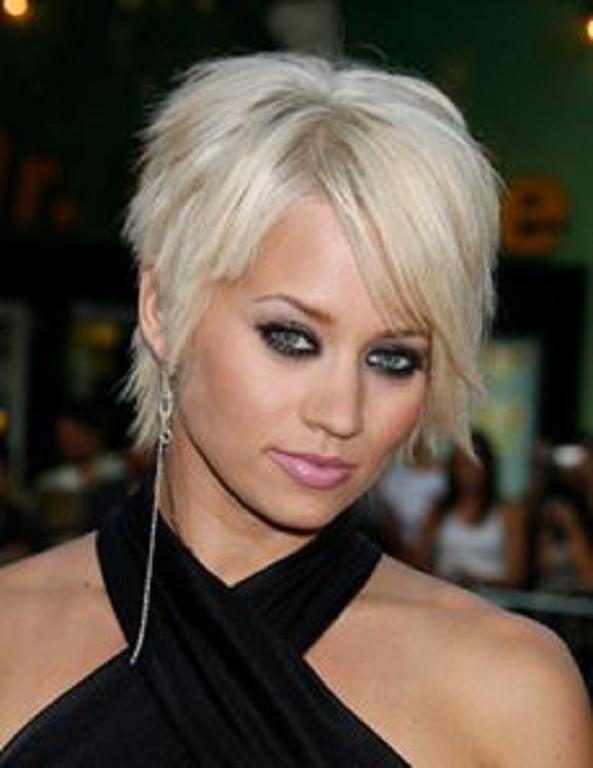 60 cortes de pelo corto para las mujeres lindas 2013 peinados cortes de pelo - Pelos Cortos Modernos