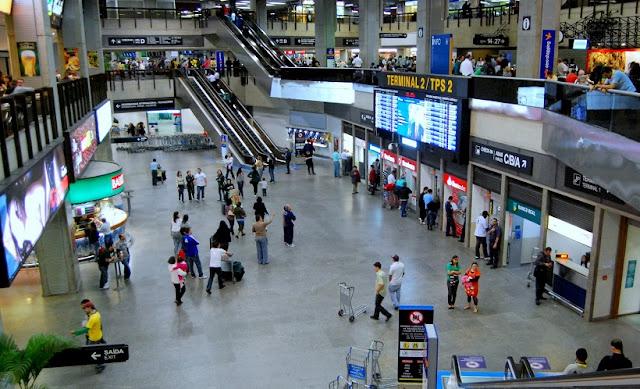 Dicas de viagem para a compra de passagem aérea