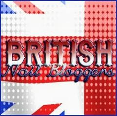 British Nail Blogger