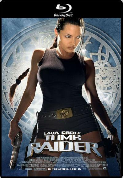Lara Croft Tomb Raider (2001) ลาร่า ครอฟท์ ทูมเรเดอร์ ภาค 1 | ดูหนังออนไลน์ HD | ดูหนังใหม่ๆชนโรง | ดูหนังฟรี | ดูซีรี่ย์ | ดูการ์ตูน