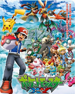 ver anime Pokemon XY Capítulo 91