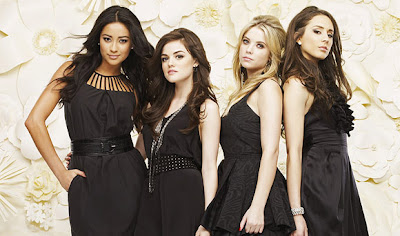 Pretty Little Liars Episode Smashes Twitter and Facebook Records