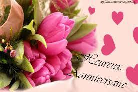 Lettre d'amour anniversaire 2