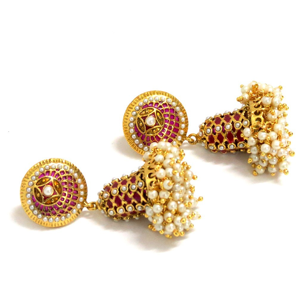 Latest Jewelry Earrings Designs for Girls 2013-14 | Fashion Of Indian