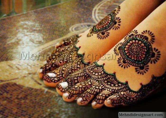 Latest Mehndi Designs 2013  Urdu Poetry Shayari Books
