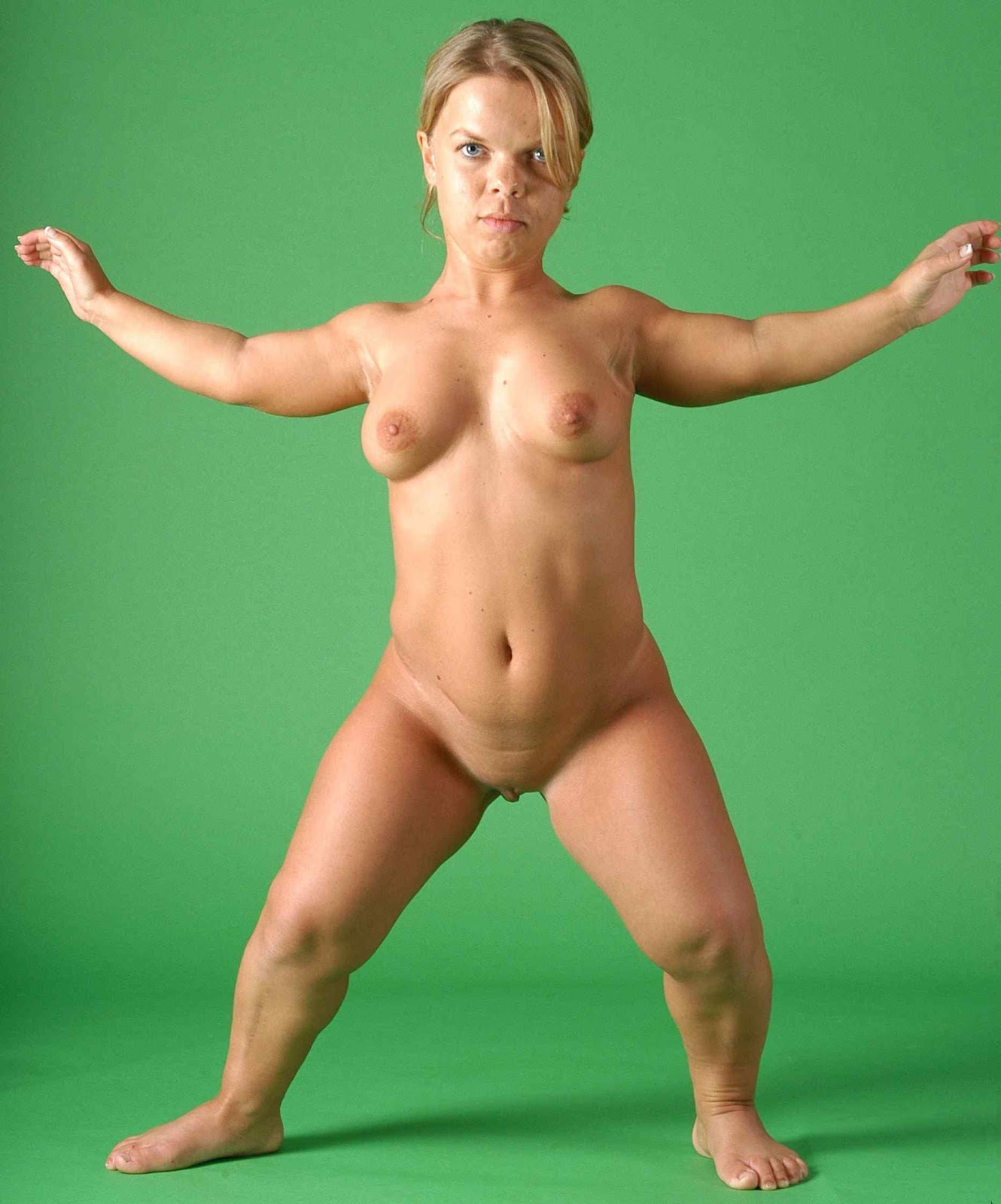 Naked Midget Female Nudes