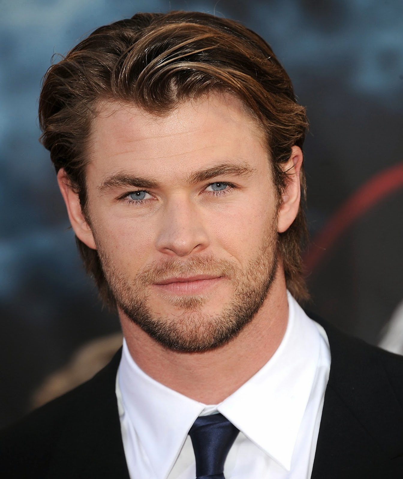 Male Amp Female Clebrities Chris Hemsworth Hot Photo Shoot