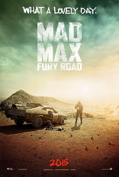 Film Mad Max: Fury Road 2015