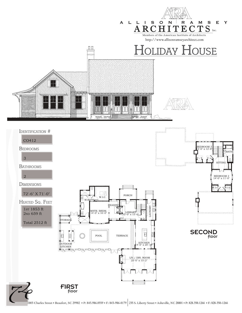 Low country cottage content in a cottage for Low country bungalow house plans