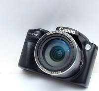Jual Kamera Canon SX510 HS Bekas