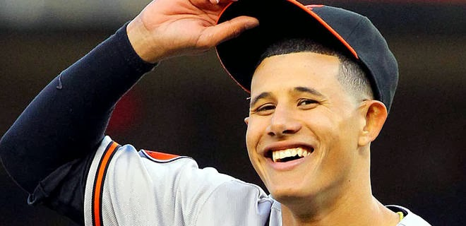Manny Machado Source