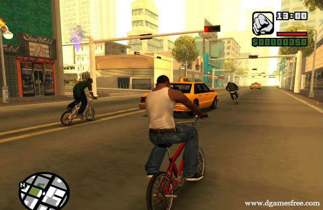 GTA 5 Android download FREE Grand Theft Auto 5 on