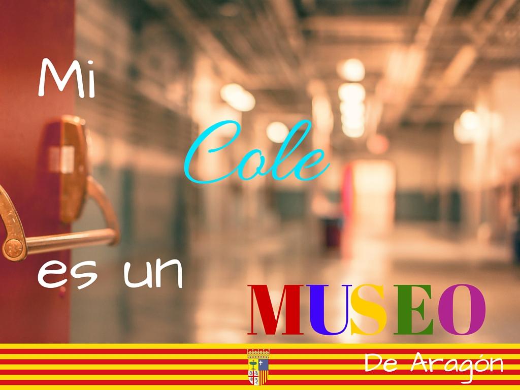 """VISITA """"MI COLE ES UN MUSEO DE ARAGON"""""""