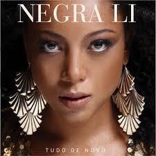 Baixar CD Negra Li – Tudo De Novo (2012) Download
