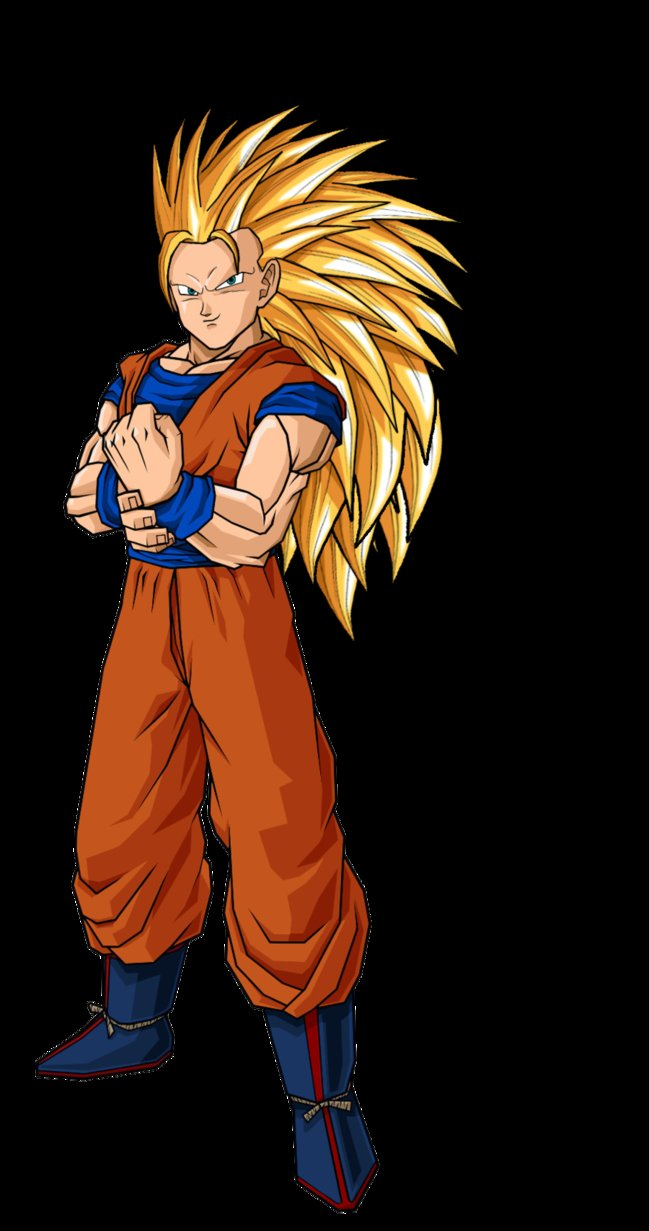 Dragon ball z wallpapers adult gohan super saiyan 3 adult gohan super saiyan 3 thecheapjerseys Image collections