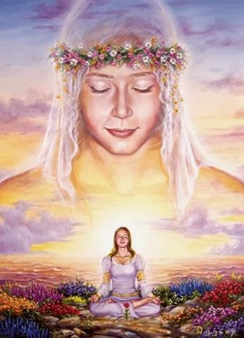 Meditar para conhecer-se