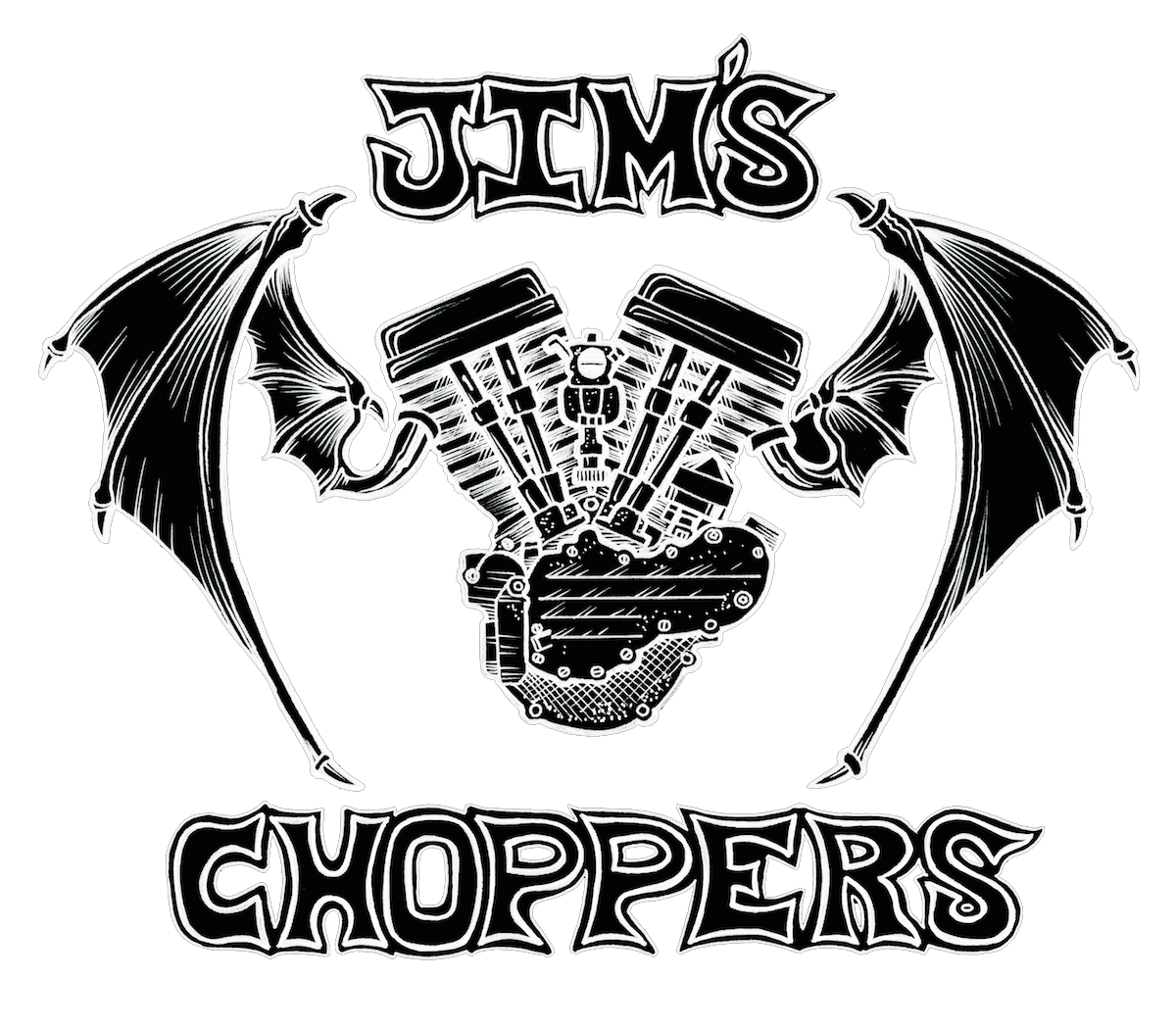 Jim's Choppers