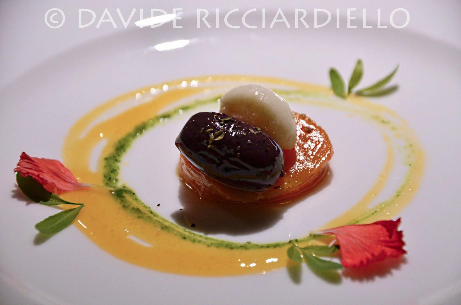 Disegno la cucina di eduardo : La cucina di Mimmo Alba | Davide Ricciardiello