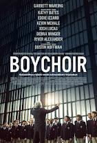 El coro<br><span class='font12 dBlock'><i>(Boychoir)</i></span>