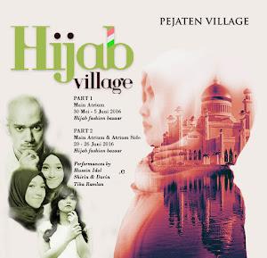 Hijab Village Ramadhan
