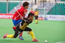 Keputusan Malaysia Vs Korea Selatan Hoki