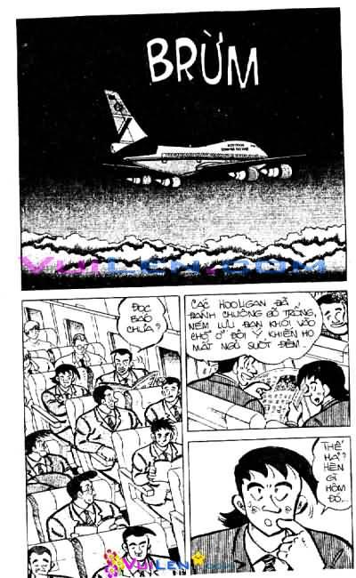 Jindodinho - Đường Dẫn Đến Khung Thành III  Tập 37 page 94 Congtruyen24h