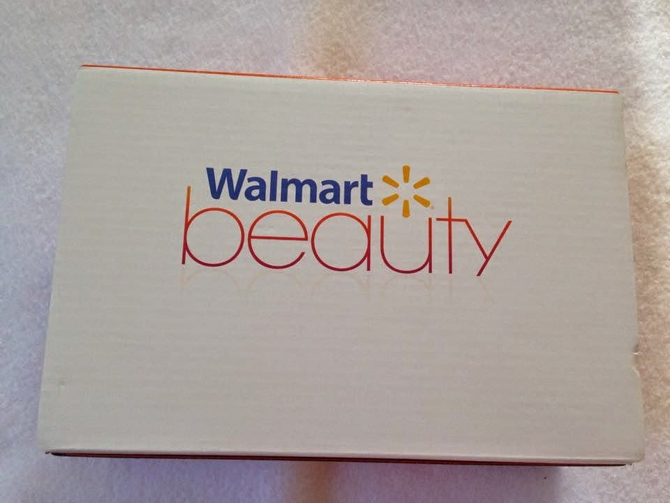 Walmart | Beauty Box | Spring Edition 2015