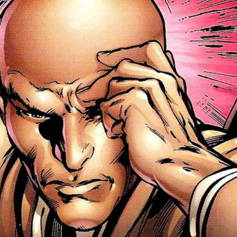 Face (Professor X)