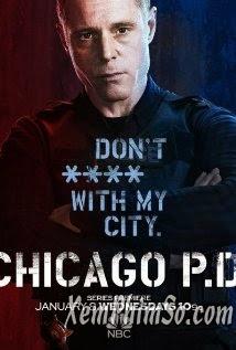 Cảnh Sát Chicago tập 3