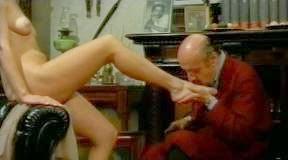 film thriller erotico sono una prostituta