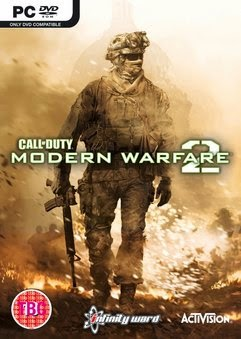 [GameGokil.com] Call of Duty Modern Warfare 2 Direct Link Full Version