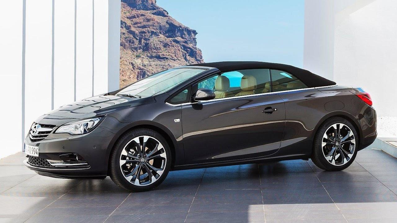 Opel, Yeni Nesil 1.6-Litre Hacimli Turbo Dizel Motorunu Tanıttı