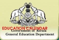 വിദ്യാഭ്യാസ കലണ്ടര്-2013-14