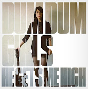 Click for more: dum dum girls, image of the day, music