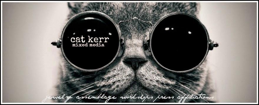 Cat Kerr