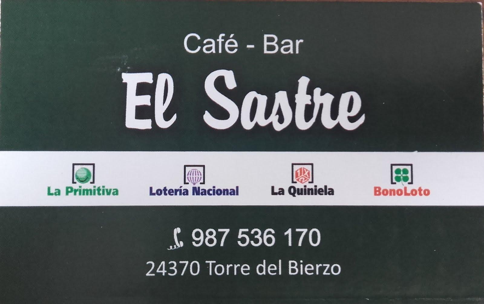 EL SASTRE
