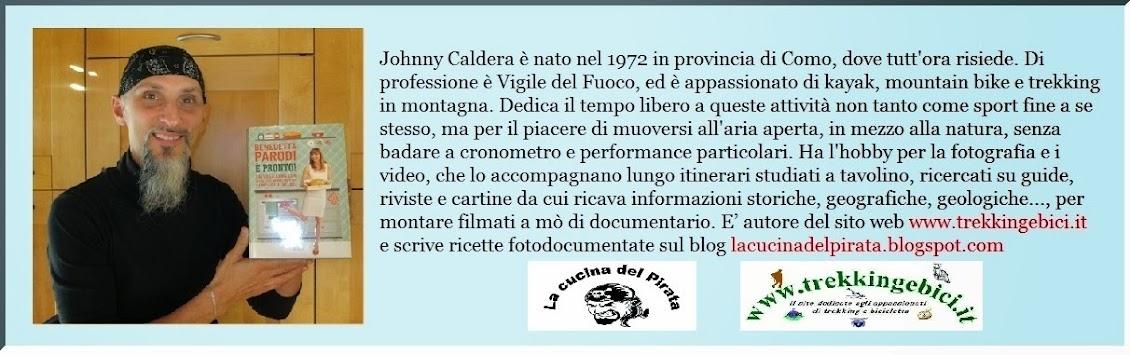 Johnny Caldera