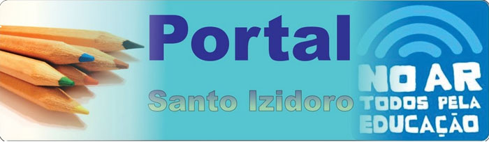 .Escola Santo Izidoro