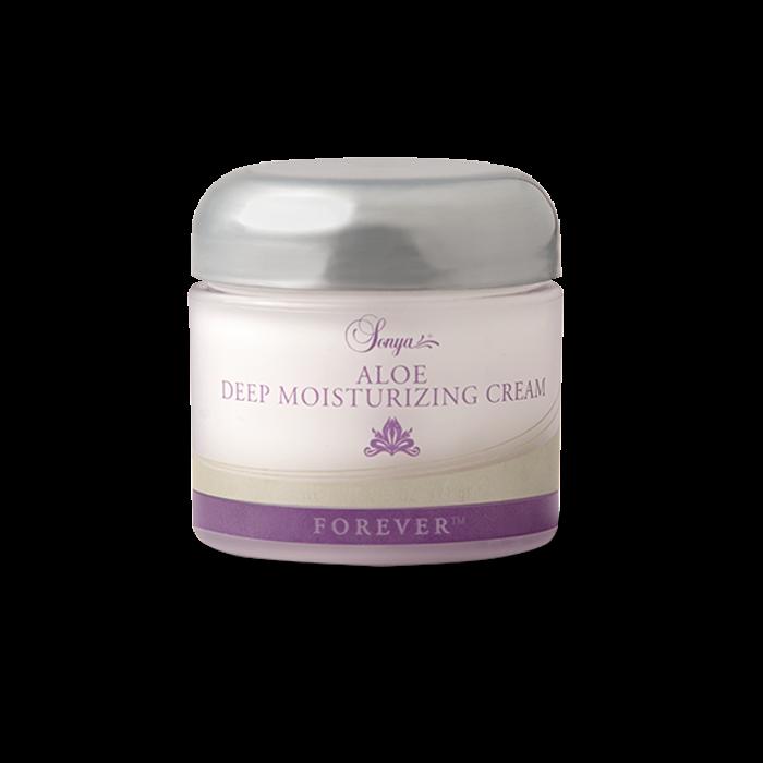 Sonya® Aloe Deep Moisturizing Cream Kem dưỡng da giữ ẩm