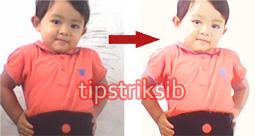 Edit Foto : cara membuat efek lukisan dengan photoshop