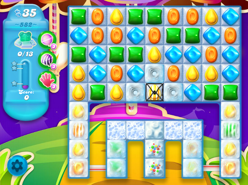 Candy Crush Soda 582