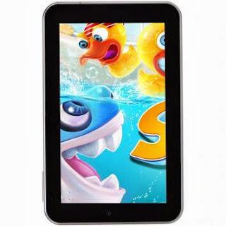 Harga terbaru dan Spesifikasi Cyrus Pad Slim Tablet