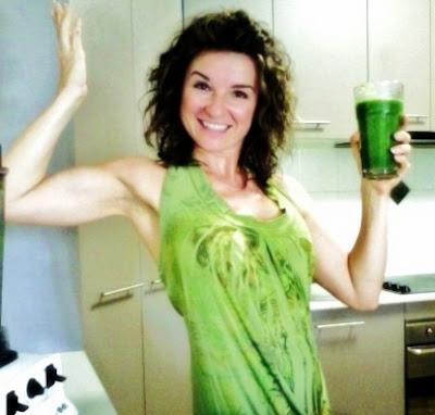 smoothies untuk menurunkan berat badan wanita