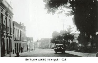 PRACA DOS ANDRADAS 1928