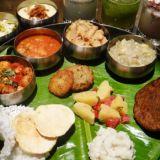 Navratri food Delhi